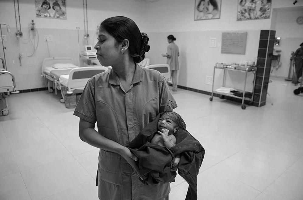 Hospital de Kalyandurg.
