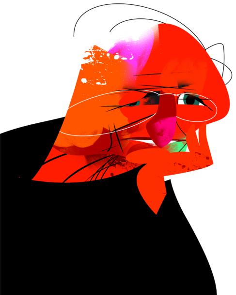 Ilustración: JORGE ARÉVALO
