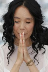 La directora Naomi Kawase.