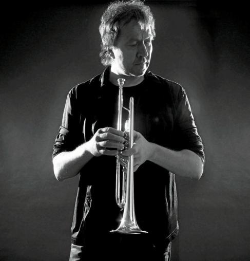 Nils Petter Molvaer.