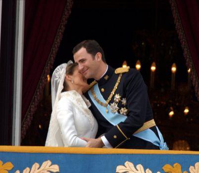 Las anécdotas de la boda real