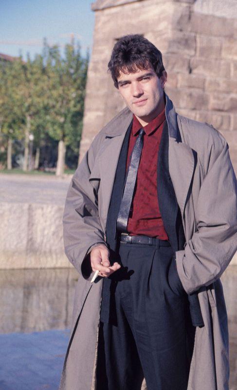 Antonio Banderas. El actor fetiche de Almodóvar será recordado por...