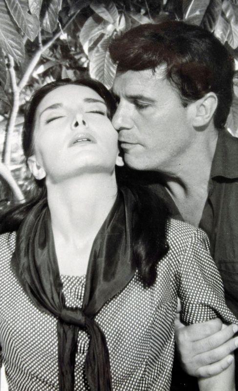 Francisco Rabal. Fue uno de los actores más importantes de nuestro...