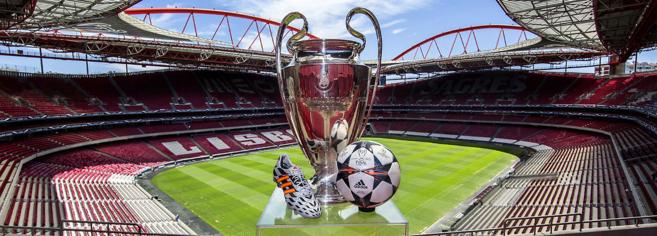 Final Champions 2014: El partido de los 410 millones | EL MUNDO