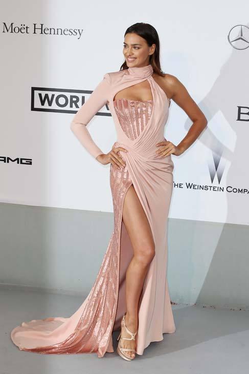 Irina Shayk no sólo seduce desde portadas o pasarelas. La modelo...