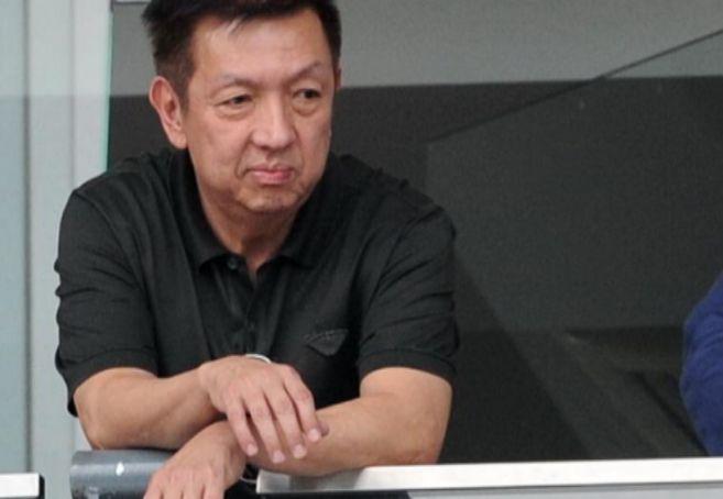 Peter Lim, futuro propietario del Valencia CF.