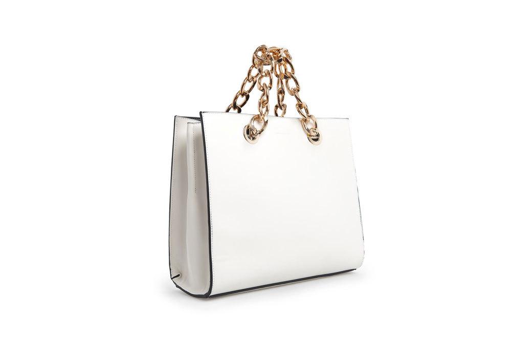 Bolso cadena, de Mango (59,95 ¤).