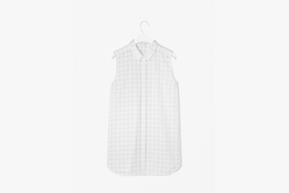 Camisa, de Cos (59 ¤).