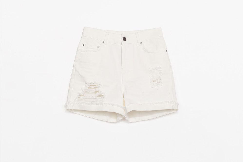 'Shorts', de Zara (25,95 ¤).