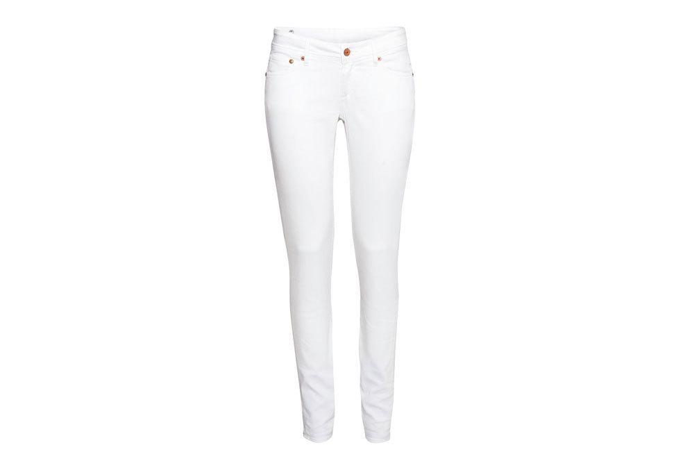 'Jeans' de H&M, (29,90 ¤).