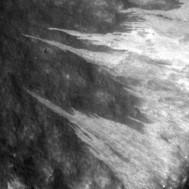 Clerke Crater