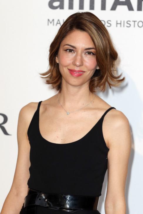 3. Sofia Coppola ha entrado en todos los 'top 10' de estilo gracias a...