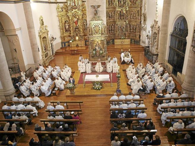 Resultado de imagen de Federación Internacional de Curas Católicos Casados