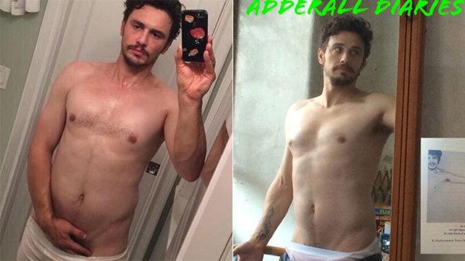James Franco Se Desnuda En Instagram Otra Vez Loc El Mundo