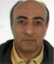 Mudhar Hussein Al Malaki.