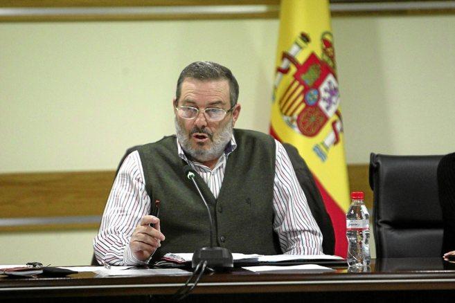 El ex concejal de Izquierda Unida en el Ayuntamiento de Redován,...
