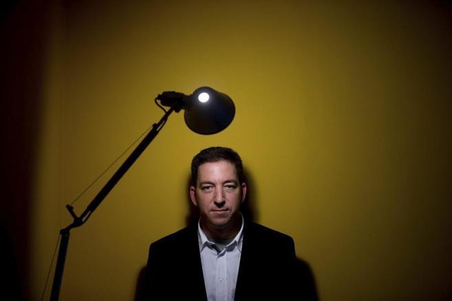 Glenn Greenwald, el periodista que desveló las filtraciones del...