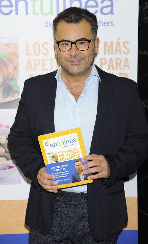 Jorge Javier Vázquez: Weight watcher. Colaboró primero con...