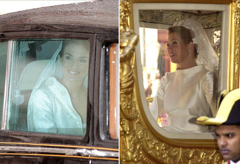 Si en torno a la boda de la Princesa de Asturias, hubo cierta...