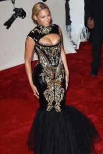 Beyoncé no tiene miedo a sufrir cuando se trata de impresionar sobre...