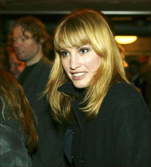 Eva Sannum, en una imagen de archivo.