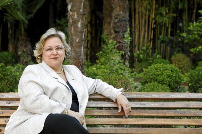 Lina Badimon, galardonada con el Jaime I de Investigación Médica.
