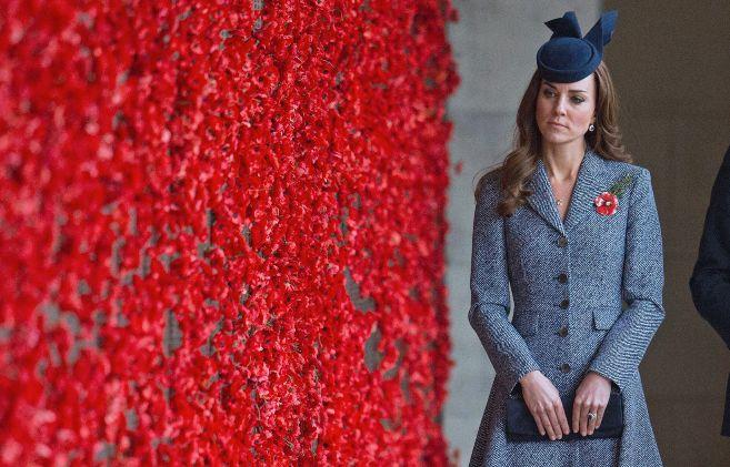 Kate Middleton, en una imagen reciente.