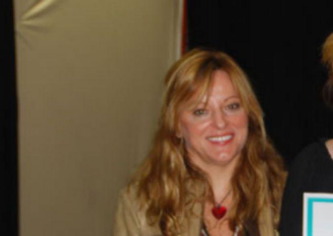 Mercedes Gómez.