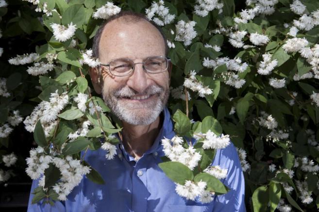 Christopher Field, ganador del Premio BBVA Fronteras del Conocimiento...