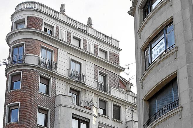 Varios pisos en el Pais Vasco.
