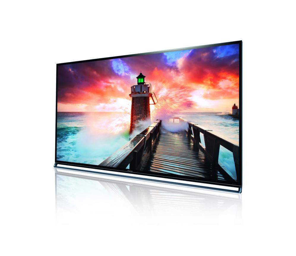 <STRONG>PANASONIC 50ACX800.</STRONG>  Este televisor inteligente añade una dimensión social a la retransmisión. Permite tuitear, acceder a Facebook o hablar por Skype mientras se disfruta de la imagen 4K en la pantalla de 50 pulgadas y puede enviar al móvil o la tableta la señal de uno de sus sintonizadores. Precio: 2.413 euros. www.panasonic.es