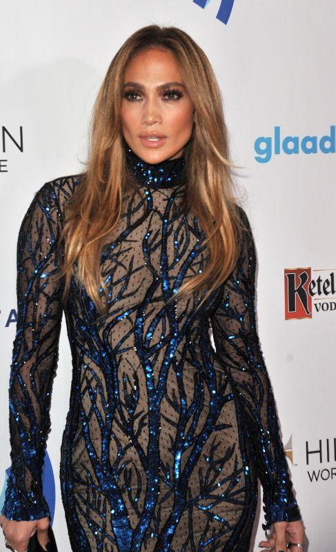 Jennifer Lopez. La diva latina es una gran conocedora de la ley de la...