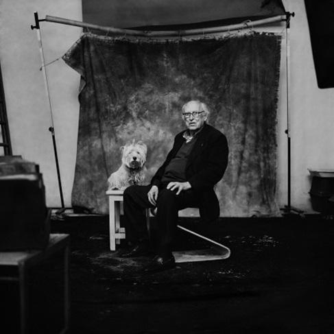 El fotógrafo catalán Oriol Maspons