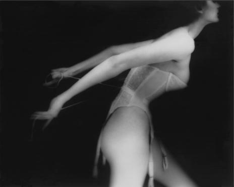 It's a Cinch, Carmen, lingerie by Warner's, 1951 (alternate version...