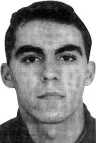 Álvaro 'el Cadenas'.
