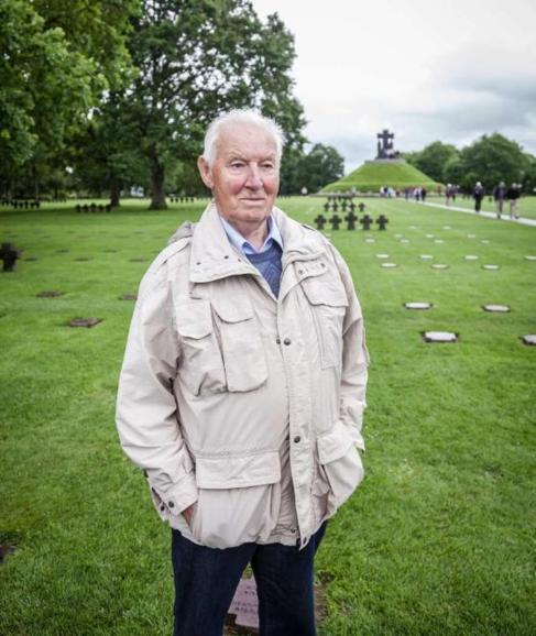 Desembarco De Normandia Yo Sobrevivi Al Dia D El Mundo