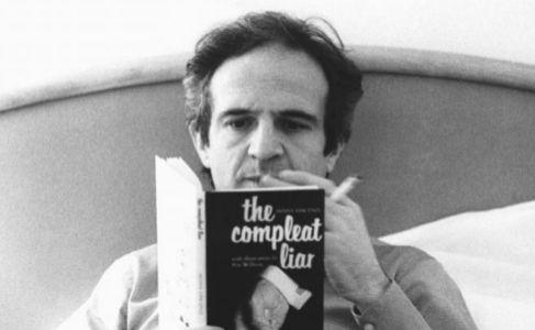 El director Francois Truffaut