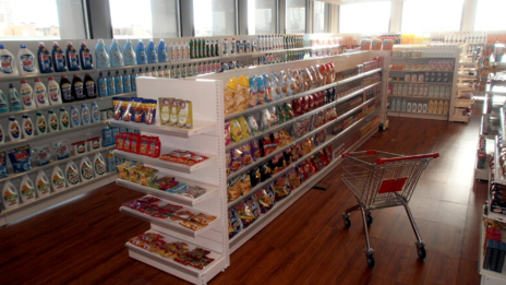 Supermercado de pruebas ('shopper lab') para hacer estudios de...