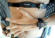 Sensores para medir las reacciones fisiológicas de los consumidores.