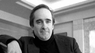 El director musical James Conlon.