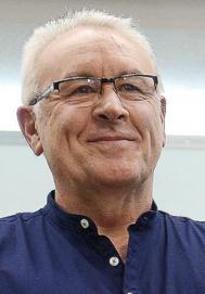 El líder de IU, Cayo Lara.