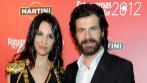 Xenia Tostado y Rodolfo Sánchez, en una imagen reciente.