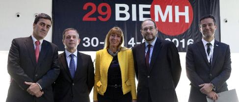 Xabier Basañez, Antxon López, Mari Carmen Gorostiza, Jorque García,...
