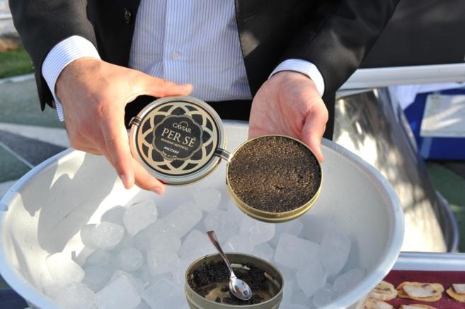 Productos de lujo en el Marbella Luxury Weekend.