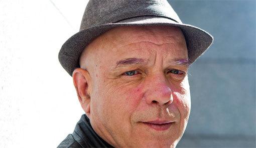 El escritor y periodista Jesús Ferrero