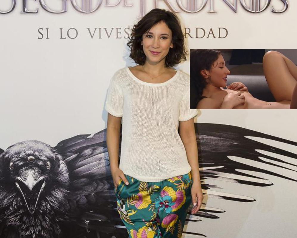 Sibel Kekilli. La actriz alemana de origen turno Sibel Kekilli (33),...