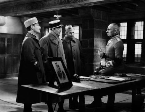 'La Gran Ilusión', de Jean Renoir (1937)