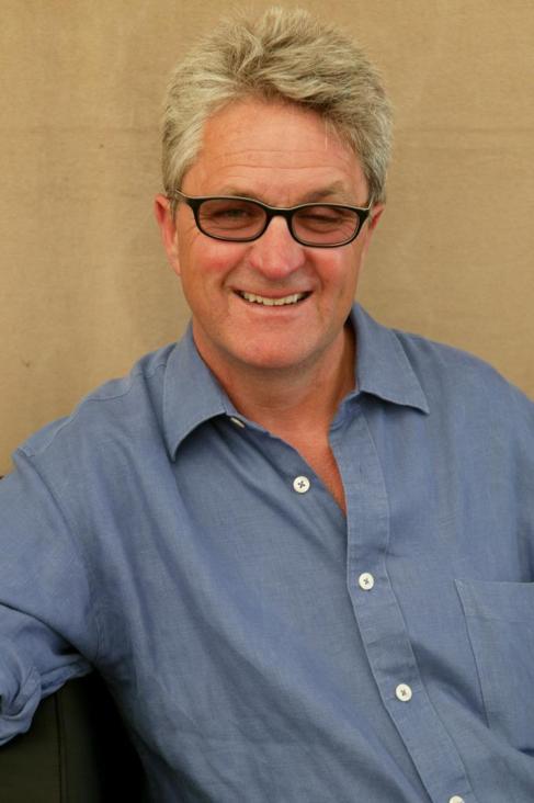 Melvin Benn, nuevo director del FIB.
