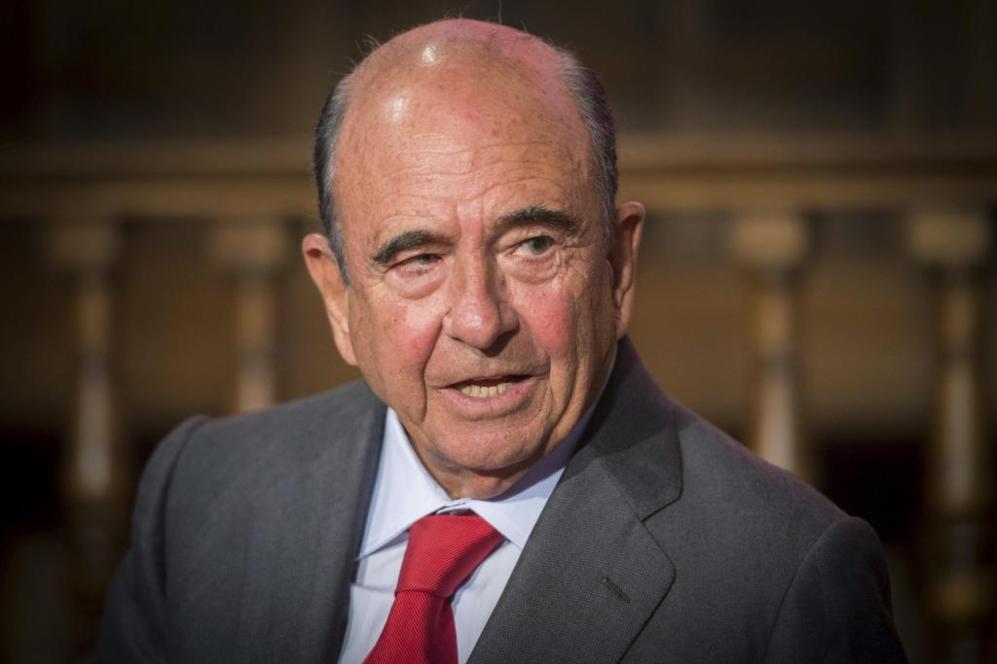 Nacido en 1934 en Santander, Emilio Botín heredó una larga...