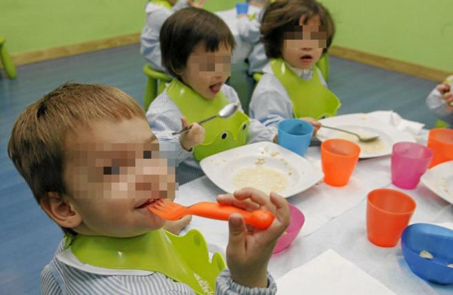 La beca completa de comedor se limitará para llegar a más alumnos ...